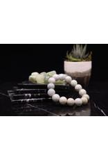 Burmese Jade Bracelet - 12mm