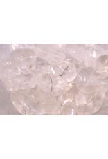 Medium Clear Quartz - Tumbled