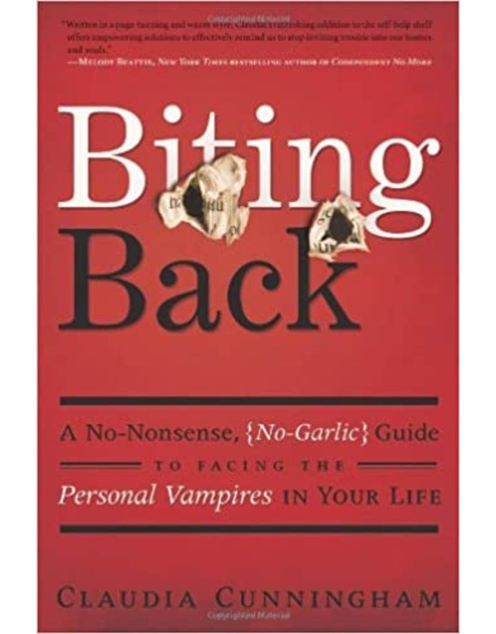 Biting Back