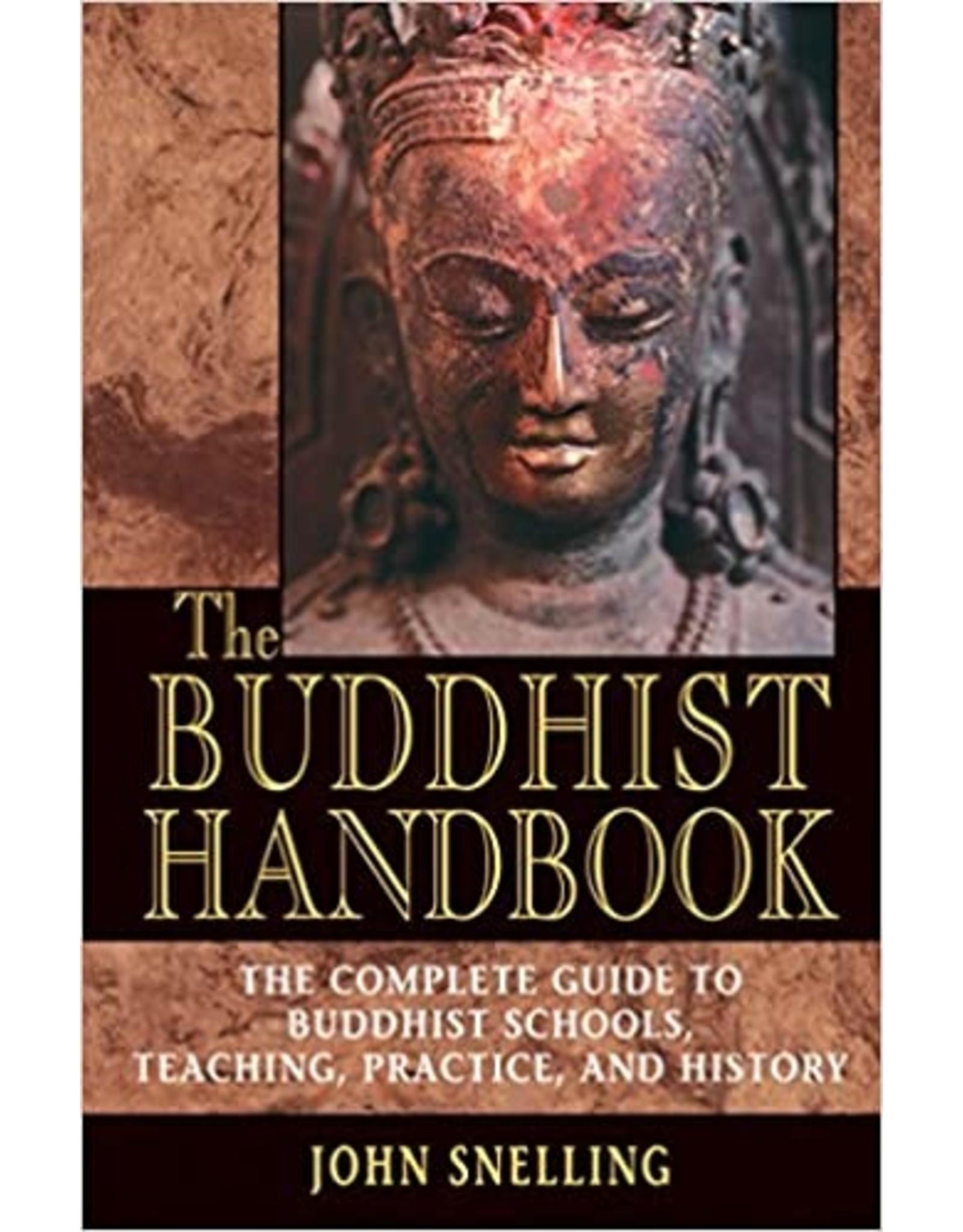 Buddhist Handbook
