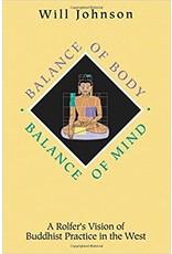 Balance of Body