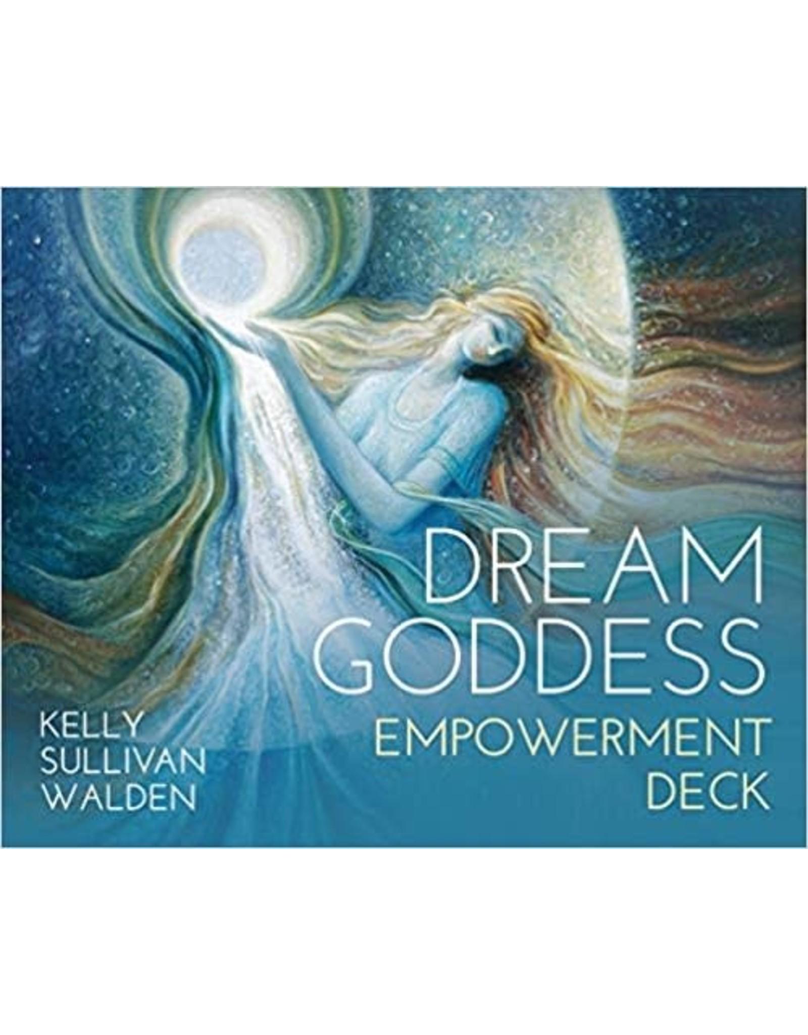 Dream Goddess Empowerment Deck