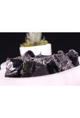 Black Obsidian - Rough
