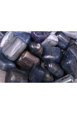 Blue Kyanite - Tumbled