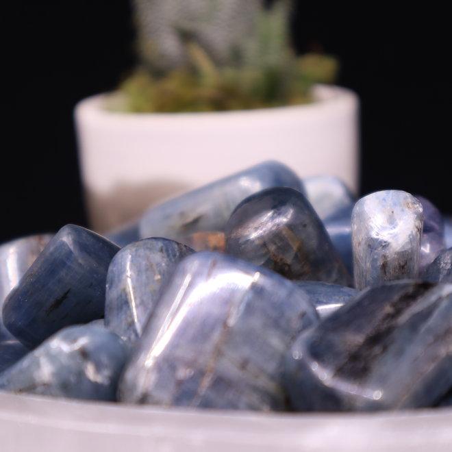 Blue Kyanite - Tumbled
