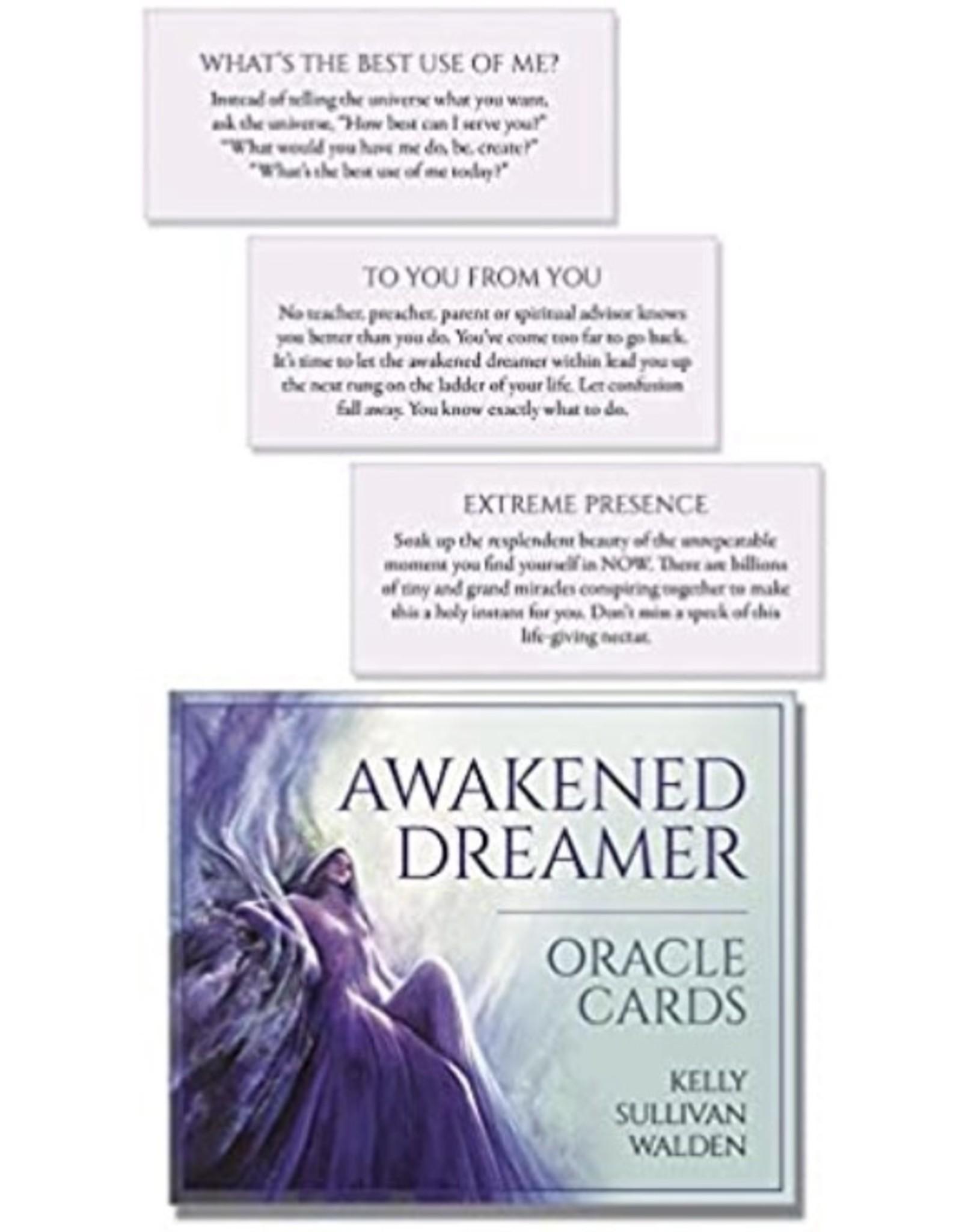 Awakened Dreamer Oracle Cards