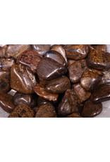 Bronzite - Tumbled