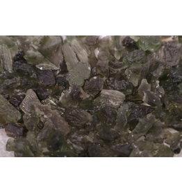 Small Moldavite - Rough