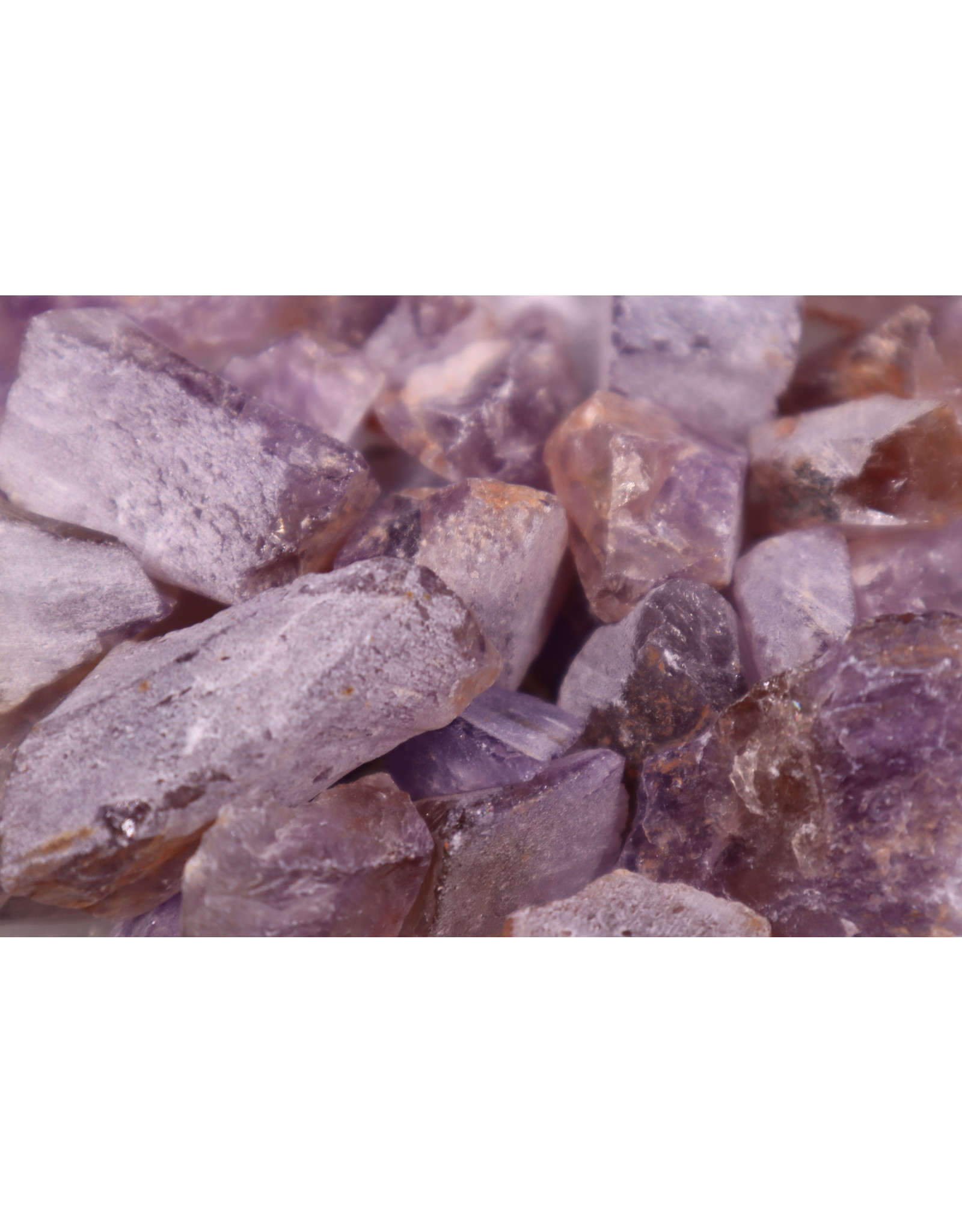 Ametrine - Rough
