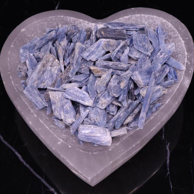 Blue Kyanite - Small Rough Raw Natural