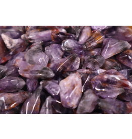 Auralite 23 Tumbled Points