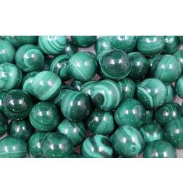 Malachite Mini Spheres/Orb