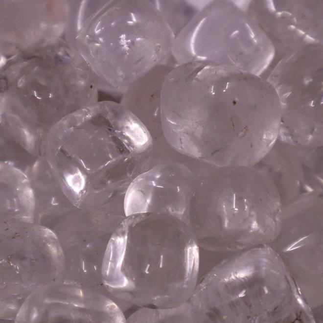 """Clear Quartz Cubes .5""""-Small"""