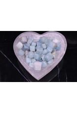 """Aquamarine Cubes 1"""""""