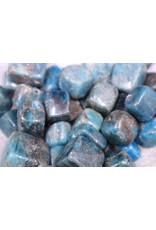 """Blue Apatite Cubes 1"""""""