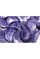Blue Sandstone/Goldstone Medium Moons