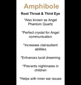 Amphibole - Card
