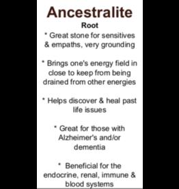 Ancestralite - Card