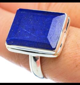Lapis Lazuli Ring - Size 9
