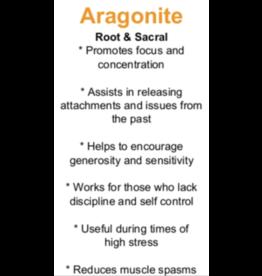 Aragonite - Card