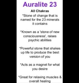 Auralite 23 - Card
