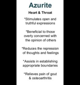 Azurite - Card