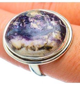 Tiffany Stone Ring - Size 8.25