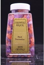 Black Tourmaline Bath Salts