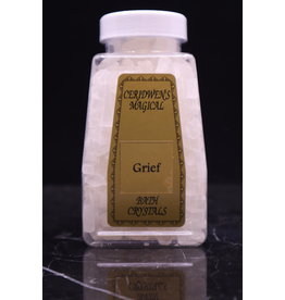 Grief Bath Salts