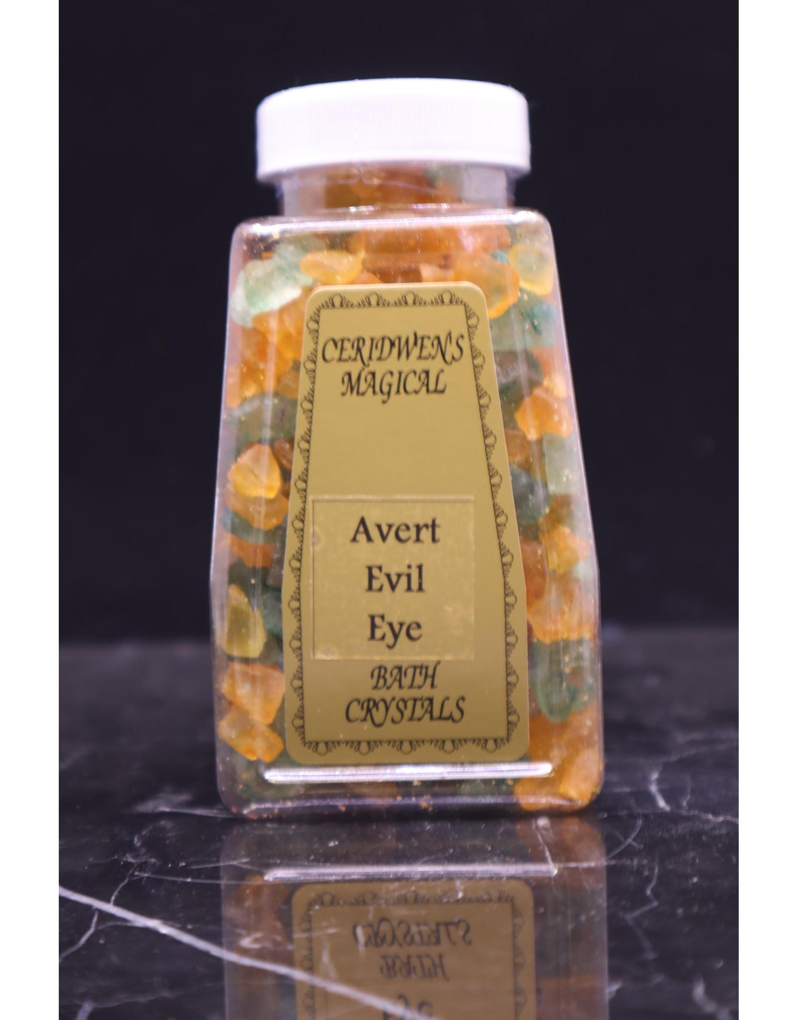Avert Evil Eye Bath Salts