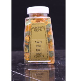 Avert Evil Eye Bath Salts