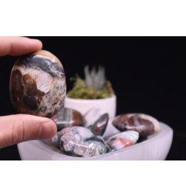 Bahia Jasper Palm/Pillow Stone