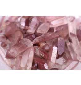 Lithium Quartz Points