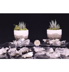 Chlorite Cluster - Small