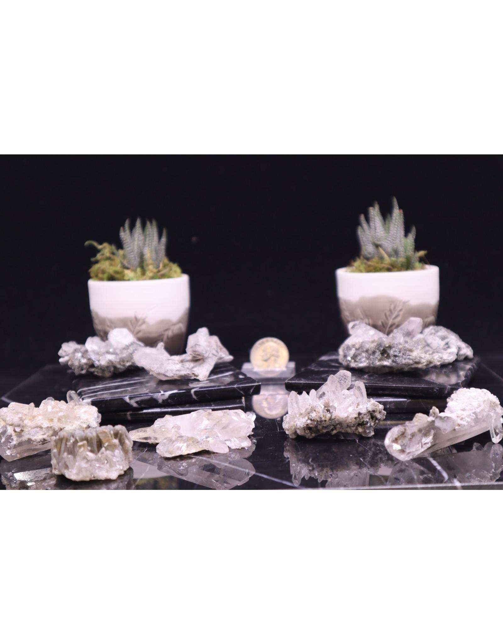 Chlorite Cluster - Medium