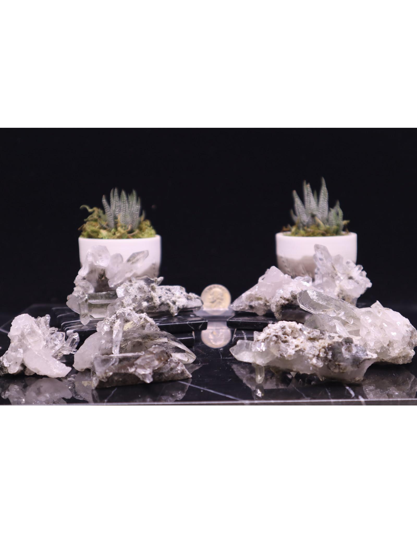 Chlorite Cluster - Large