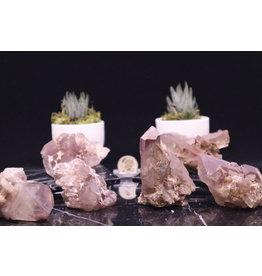 Lithium Quartz Cluster - Large