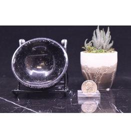 Black Tourmaline Orgonite Bowl