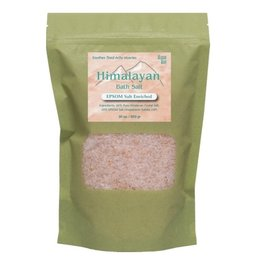 Himalayan Bath Salt - Epsom Enriched