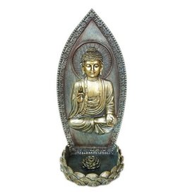 Hanging Incense Holder - Sitting Buddha
