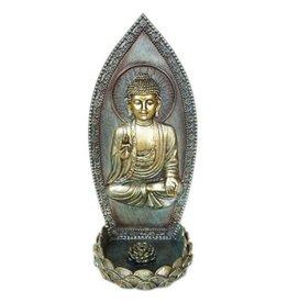 Sitting Buddha Hanging Incense Stick Holder
