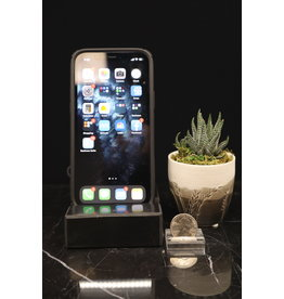 Shungite Cell Phone Protection Holder