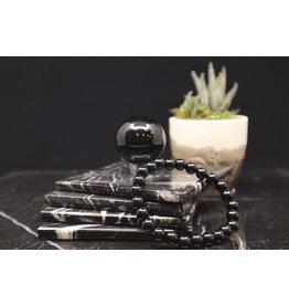 Black Onyx Bracelet - 8mm