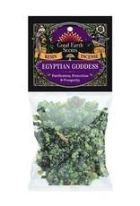 Good Earth Scents/Soul Sticks Egyptian Goddess Resin Incense 1oz
