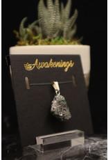 Alexandrite Pendant - 15.6 carats