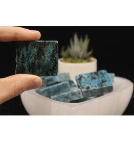 """Turquoise Cobra Stone Slab - 2"""""""