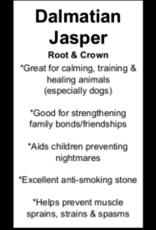 """Dalmatian Jasper Slab - 2"""""""