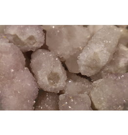 Cactus/Spirit Quartz - White (Medium)