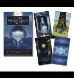 Silver Witchcraft Tarot-Digital Guidebook