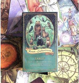 Forest of Enchantment Tarot-Digital Guidebook